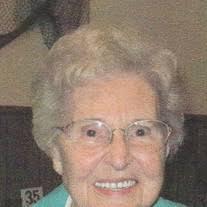 Ada Thomas Obituary - Visitation & Funeral Information