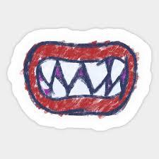 Baby Villain S Protection Bowser Jr Sticker Teepublic