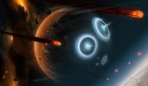 fantastic e star animated wallpaper