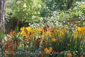 monet s garden in giverny france