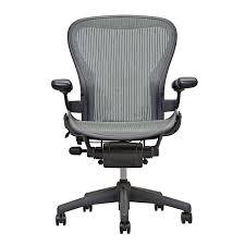 herman miller aeron chair size b or c