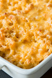 southern macaroni and cheese the best