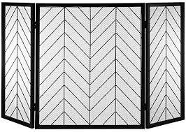 mygift 3 panel vintage chevron design