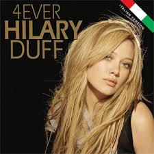 4Ever Hilary - Wikipedia