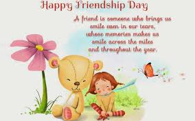 Happy Friendship Day Quotes Messages ...