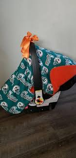 miami dolphins cat canopy cover