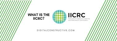 what is the iicrc courses