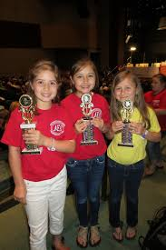 AESGATE: AES Tech Team Rocks at State Competition