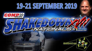 17th annual shakedown nationals