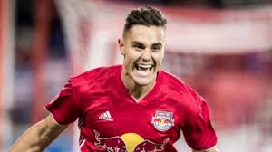 MLS transfer news: New York Red Bulls sign defender of the year Aaron Long  to contract extension | Goal.com