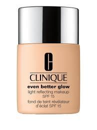glow light reflecting makeup spf 15