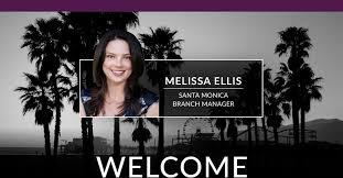 We Warmly Welcome Melissa Ellis | BHHS California Properties