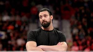 WWE WWE Superstar Aaron Stevens