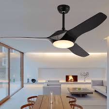 Modern Ceiling Fans Light With Remote Control Bedroom Fan Lamp Living Room Dining Kids Study Office Ceiling Fan Lamps 52 Inch Ceiling Fans Aliexpress