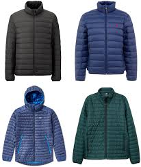 the best ways to style a puffer jacket