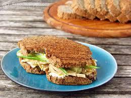 low carb rye bread ketot