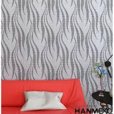 printed pvc waterproof mcm wallpaper