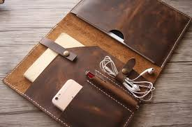 leather macbook case 15 inch pro sleeve