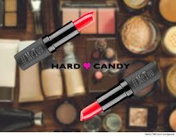 hard candy makeup applies for metoo