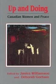Up and Doing: Canadian Women and Peace: Amazon.de: Williamson, Janice:  Fremdsprachige Bücher