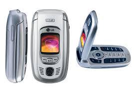 LG F1200 - description and parameters ...