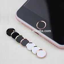 High Quality Phone Accessories Touch Id Home Button Sticker For Iphone Buy For Iphone Touch Id Button Sticker Sticker For Iphone For Iphone Home Button Sticker Product On Alibaba Com