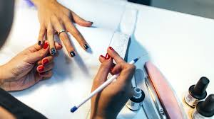 best nail salons in london for the best