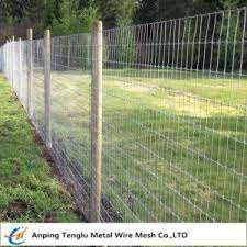 Galvanized Kraal Mesh Fence Grasslanf Fence Wire Fencing For Pasturing Area For Sale Wire Fencing Manufacturer From China 107284986