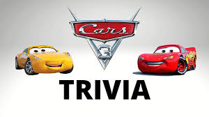 25 Challenging Trivia Questions From Disney Pixar S Cars 3 To Eternity And Beyond