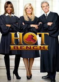 Hot Bench (TV Series 2014– ) - Photo Gallery - IMDb