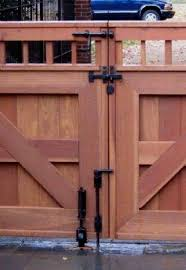 Driveway Gate With Barrel Bolt Drop Bar Gate Stop And Cane Bolt Driveway Gate Wooden Gates Driveway Gate Hardware