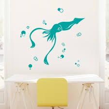 Nautical Wall Decals Ocean Themed Wall Decals