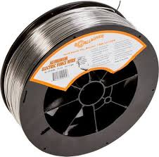 4 Rolls Of 12 5 Gauge Aluminum Electric Fence Wire 16 000 Of Wire Gallagher Electric Fencing From Valley Farm Supply