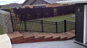 Fencing Gates For Pools Driveways Homeplus Nz