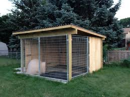Pin By Maka Naz On Pets Animals Diy Dog Kennel Dog Kennel Designs Dog Kennel Roof