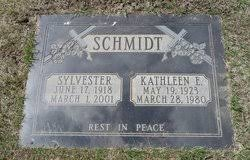 "Kathleen Effie ""Kay"" MacAulay Schmidt (1923-1980) - Find A Grave Memorial"