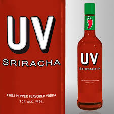uv vodka