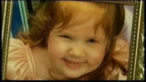 Mom convicted for her role in 4-year-old girl's death up for ...