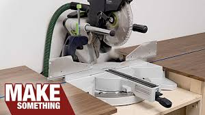 I M Removing My Miter Saw Station Fence For Ever Here S Why Youtube