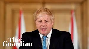 Boris Johnson and Rishi Sunak give ...