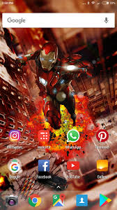 3 awesome 3d wallpaper apps for android