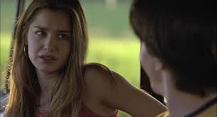 Gina Philips in Jeepers Creepers   Jeepers creepers, Jeepers, Creepers
