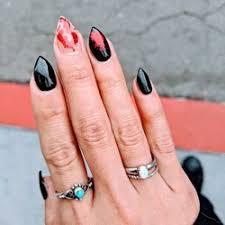 best acrylic nails near me june 2020