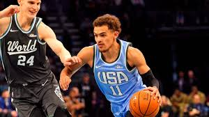 2020 NBA All-Star Weekend: How to watch Rising Stars Challenge ...