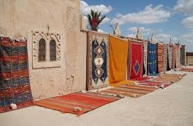 ing rugs in morocco what i wish i
