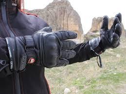 gerbing 12v xrs 12 short gloves review