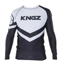 rashguard kingz ranked black belt