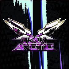 Team Arctic Cat Vvivid Vinyl Decal Sticker Purple Fang Design Diy Greenback Wraps Com
