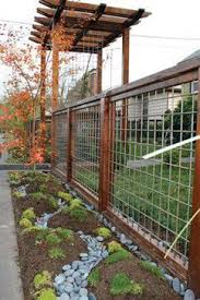 8 Harmonious Cool Ideas Fence And Gates Steel Balcony Fence Stone Picket Fence Styles Fence Landscaping Contempora Backyard Fences Fence Planning Garden Fence