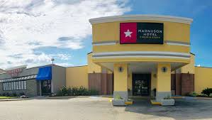 magnuson hotel virginia beach magnuson